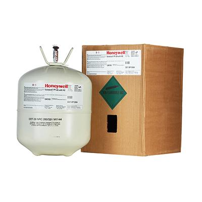 霍尼韦尔R1233zd制冷剂