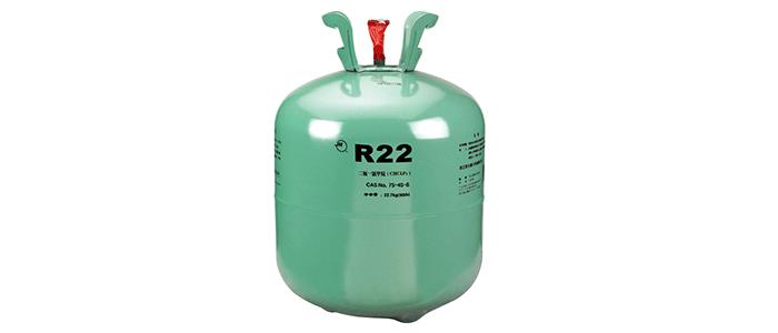 家用空调常用的几种制冷剂