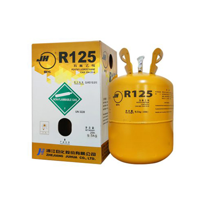 巨化R125制冷剂